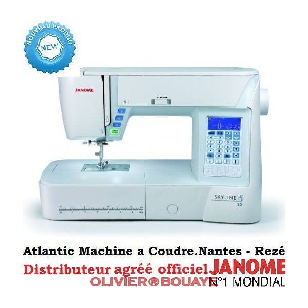 News machine coudre olivier for Machine a coudre 70 euro