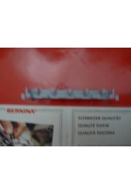 Intercalaire pour pied de biche (petit) pour boite d'accessoire Bernina