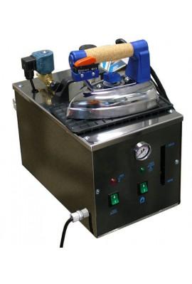 centrale vapeur professionnelle pratika 5 litres