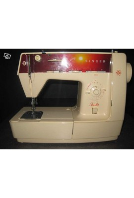 machine a coudre singer occasion singer Starlet 495 496 -