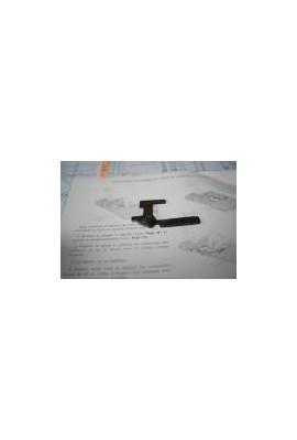 Doigt de position et de retenue boitier canette SINGER 411G