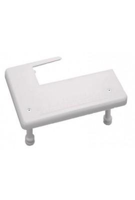 Table de rallonge pour recouvreuse janome cover-pro 1000 - 900