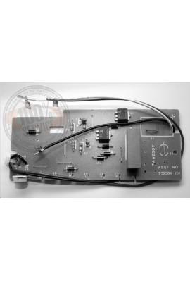 Platine d'interrupteur EUROPA 100 200