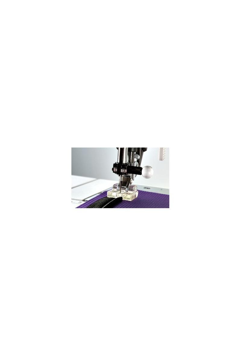 pied fermeture clair invisible pfaff machine coudre olivier. Black Bedroom Furniture Sets. Home Design Ideas
