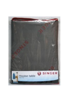 housse table repasser singer mini mini z machine. Black Bedroom Furniture Sets. Home Design Ideas