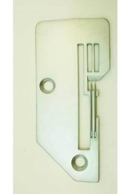 Plaque aiguille surjeteuse PFAFF Hobby lock