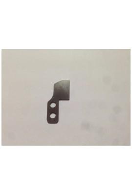 JANOME Couteau inférieur surjeteuse JANOME 744D