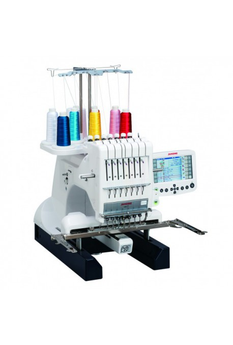 JANOME MB-7 MACHINE A BRODER