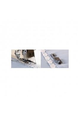 Pied pour coudre la dentelle B5002S08A