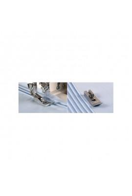 Pied pour nervures et cordon de serrage B500206AC