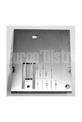 plaque aiguille pfaff 6210 - select