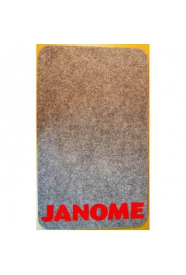 Tapis anti statique machine à coudre Janome 61 x 37