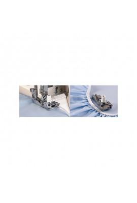 Pied pour élastique B5002S01A