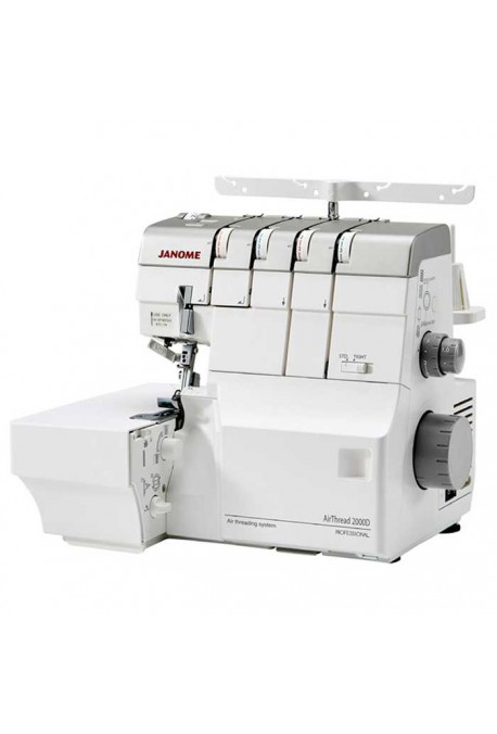 Surjeteuse Janome Air Thread 2000D