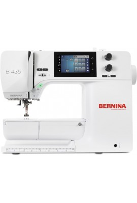 Bernina 435 + Kit Mettler Offert