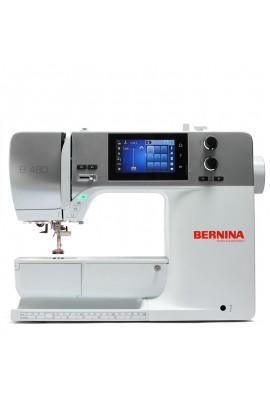 Bernina 480 + CADEAUX Kit Mettler Offert