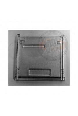 Plaque glissière transparente SINGER STYLE CH.THOMAS