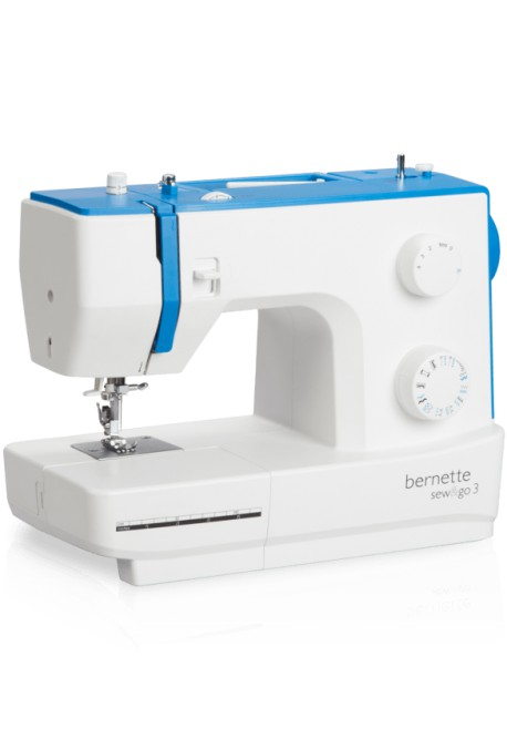 BERNETTE SEW AND GO 3