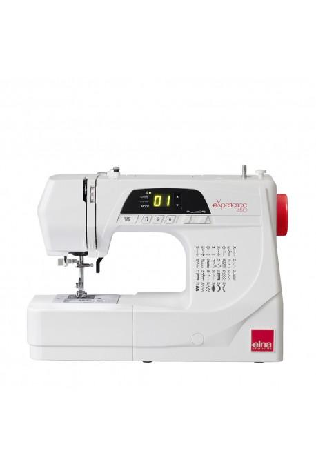 Machine à coudre ELNA eXperience 450 Garantie 5 ans