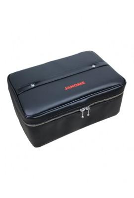Boîte de rangement pour accessoires Janome (vide)