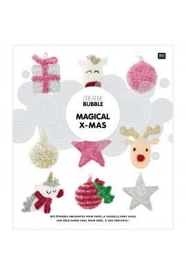 Catalogue Rico Design BUBBLE MAGICAL X-MAS