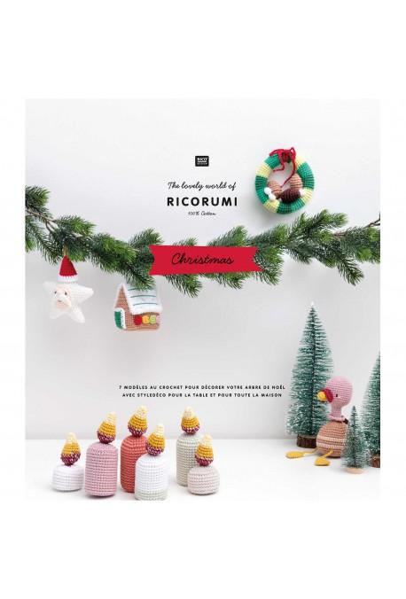 Catalogue Rico design Ricorumi Christmas