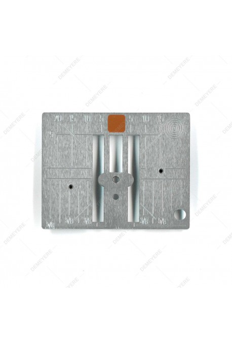 PLAQUE AIGUILLE CUTWORK 450/640/580