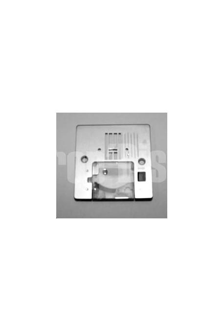 Plaque aiguille complete serie madam 3810 - 3825 - 3827