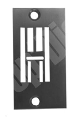 plaque à aiguille zig zag singer fomax 20U artisanal - industrielle