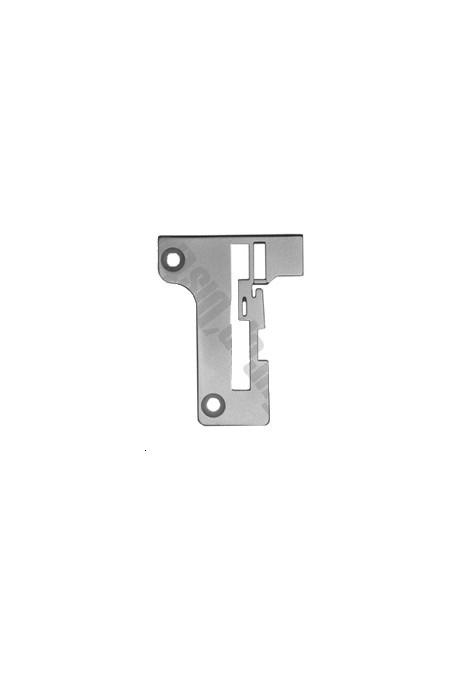 plaque à aiguille surjeteuse overlock singer 14U13 23A 73A