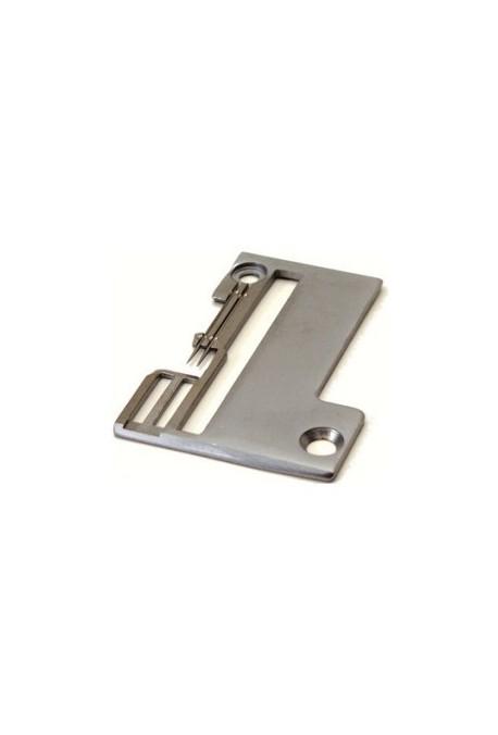 plaque à aiguille overlock surjeteuse silver 620D - mtec 202