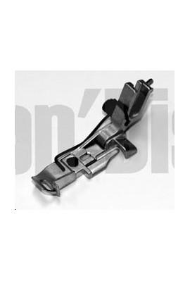 pied complet en acier surjeteuse overlock 14U73A - 14U173B